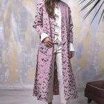 jacheta lunga cu tunica Tokio 1